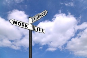 balance work lif